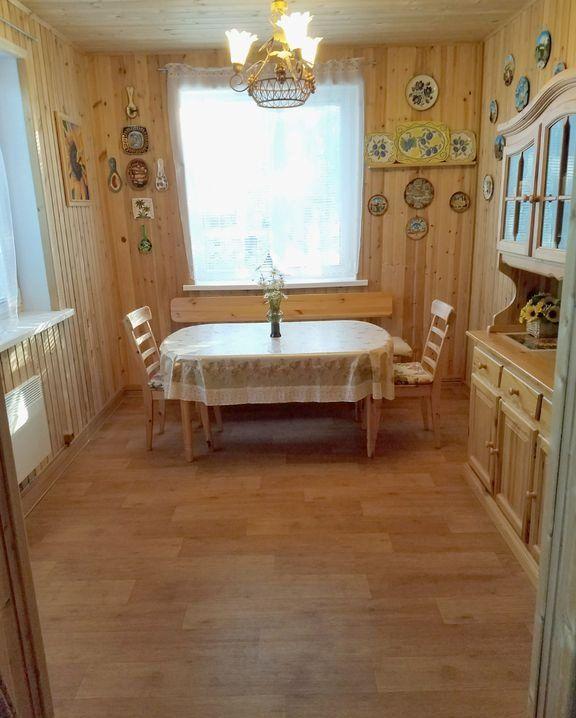 Продажа дома СНТ Надежда, цена 1550000 рублей, 2021 год объявление №505577 на megabaz.ru