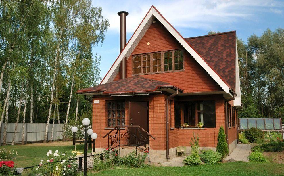 Продажа дома Чехов, цена 1050000 рублей, 2020 год объявление №503981 на megabaz.ru