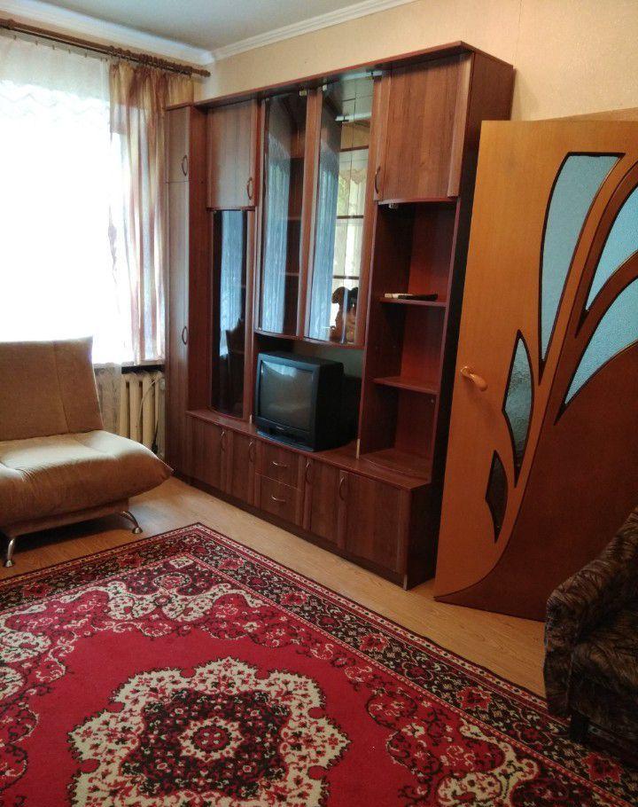 Аренда двухкомнатной квартиры Истра, Первомайская улица 8, цена 25000 рублей, 2020 год объявление №1217584 на megabaz.ru