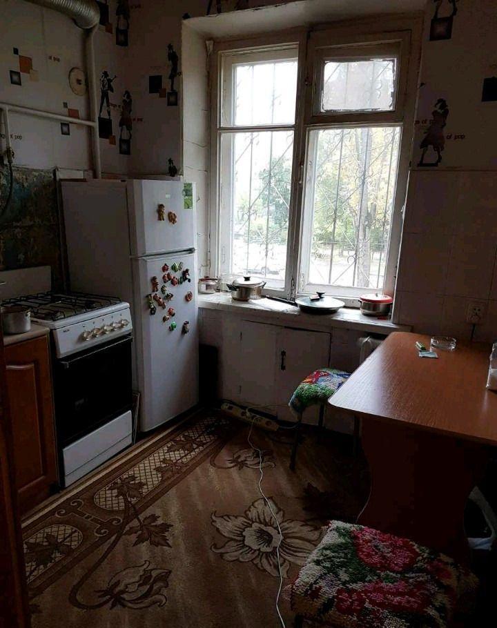 Продажа однокомнатной квартиры Орехово-Зуево, улица Пушкина 8, цена 1650000 рублей, 2020 год объявление №502277 на megabaz.ru