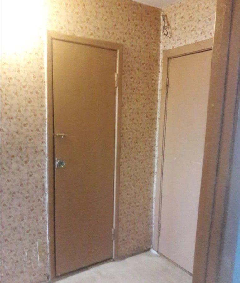 Продажа однокомнатной квартиры село Ямкино, улица Центральная Усадьба 11, цена 1750000 рублей, 2020 год объявление №414980 на megabaz.ru