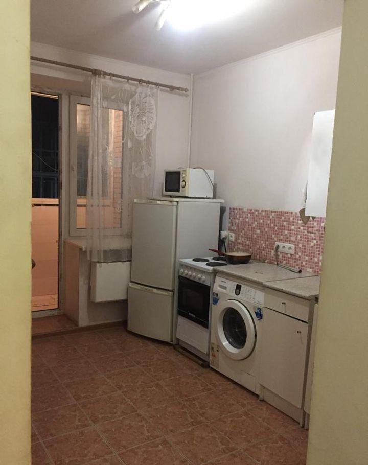 Аренда однокомнатной квартиры деревня Мотяково, цена 18000 рублей, 2020 год объявление №1130316 на megabaz.ru