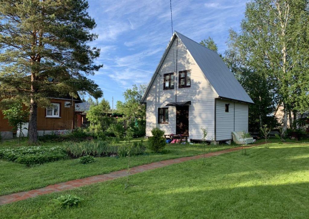 Продажа дома садовое товарищество Союз, 12-я Северная улица, цена 1000000 рублей, 2020 год объявление №420153 на megabaz.ru