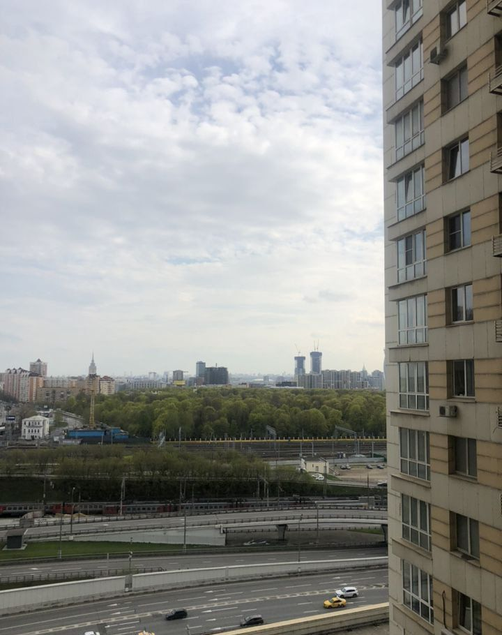 Продажа двухкомнатной квартиры Москва, метро Беговая, Хорошёвское шоссе 12А, цена 24999000 рублей, 2020 год объявление №365125 на megabaz.ru