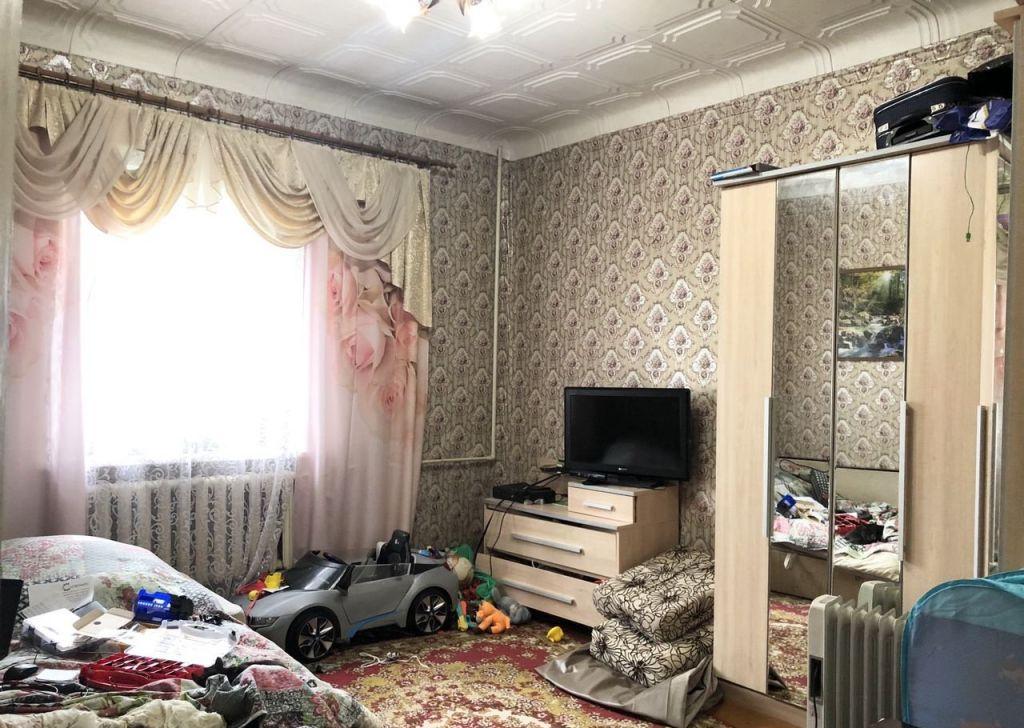 Продажа трёхкомнатной квартиры поселок городского типа Большие Дворы, проезд Чкалова 3, цена 1700000 рублей, 2020 год объявление №413693 на megabaz.ru