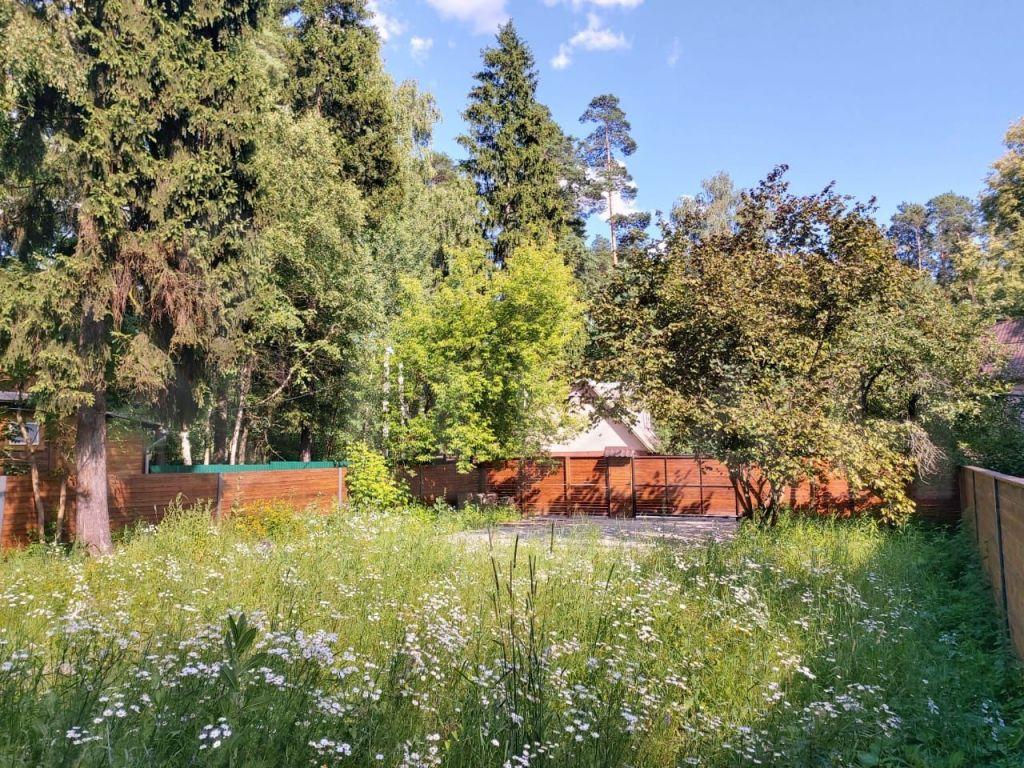 Продажа дома дачный посёлок Кратово, Профессорский тупик 13, цена 6500000 рублей, 2021 год объявление №451223 на megabaz.ru