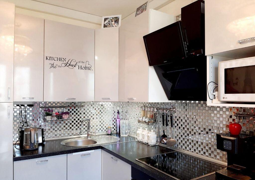 Продажа двухкомнатной квартиры Лобня, Физкультурная улица 12, цена 6000000 рублей, 2020 год объявление №447464 на megabaz.ru