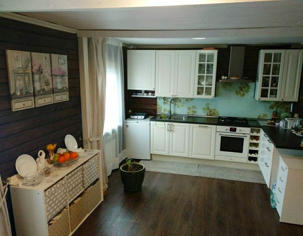 Продажа дома деревня Жабкино, цена 8000000 рублей, 2020 год объявление №374185 на megabaz.ru