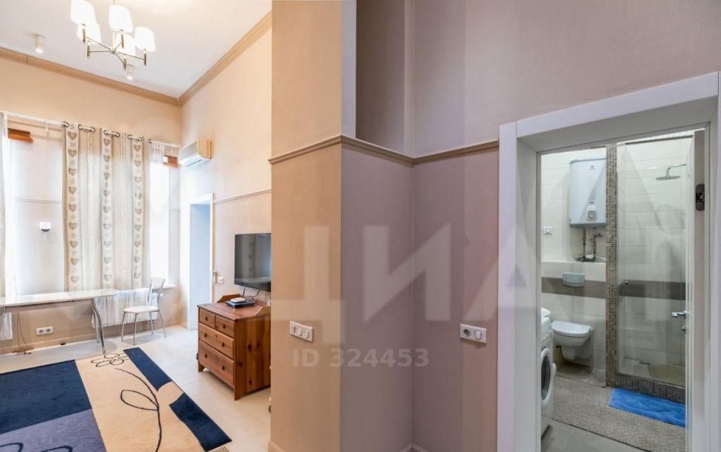 Продажа однокомнатной квартиры деревня Писково, цена 5250000 рублей, 2020 год объявление №396477 на megabaz.ru