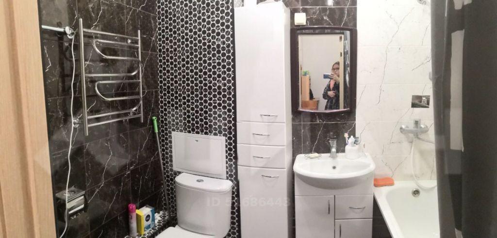 Аренда однокомнатной квартиры поселок Аничково, цена 15000 рублей, 2021 год объявление №1025313 на megabaz.ru