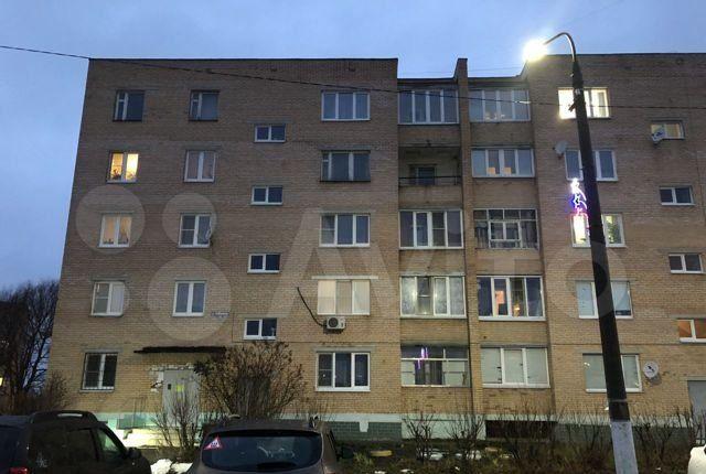 Продажа двухкомнатной квартиры деревня Кабаново, цена 2650000 рублей, 2021 год объявление №542671 на megabaz.ru