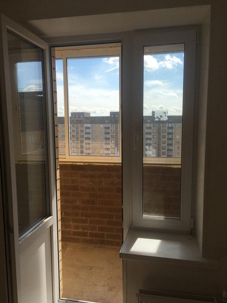 Аренда однокомнатной квартиры поселок Мебельной фабрики, Заречная улица, цена 15000 рублей, 2021 год объявление №1070616 на megabaz.ru