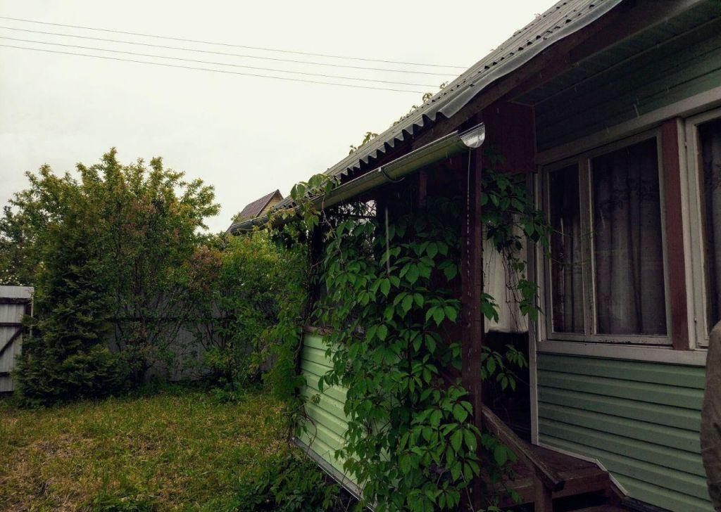 Продажа дома поселок Глебовский, цена 850000 рублей, 2021 год объявление №370892 на megabaz.ru