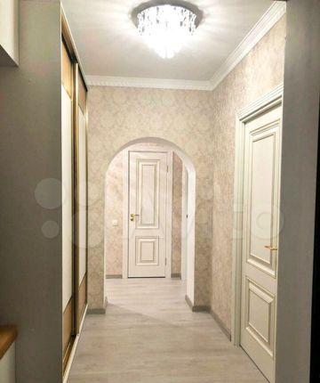 Продажа двухкомнатной квартиры село Павловская Слобода, улица 1 Мая 9А, цена 8500000 рублей, 2021 год объявление №551617 на megabaz.ru
