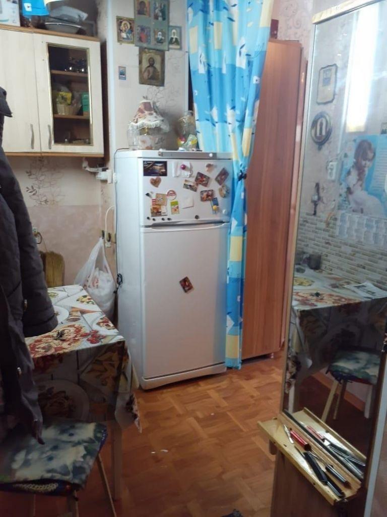 Продажа комнаты Электрогорск, Советская улица 7, цена 630000 рублей, 2020 год объявление №505079 на megabaz.ru