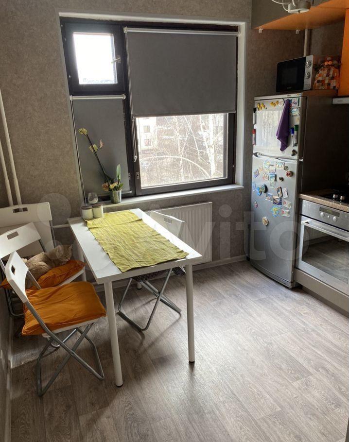 Продажа двухкомнатной квартиры Кубинка, цена 6300000 рублей, 2021 год объявление №599960 на megabaz.ru