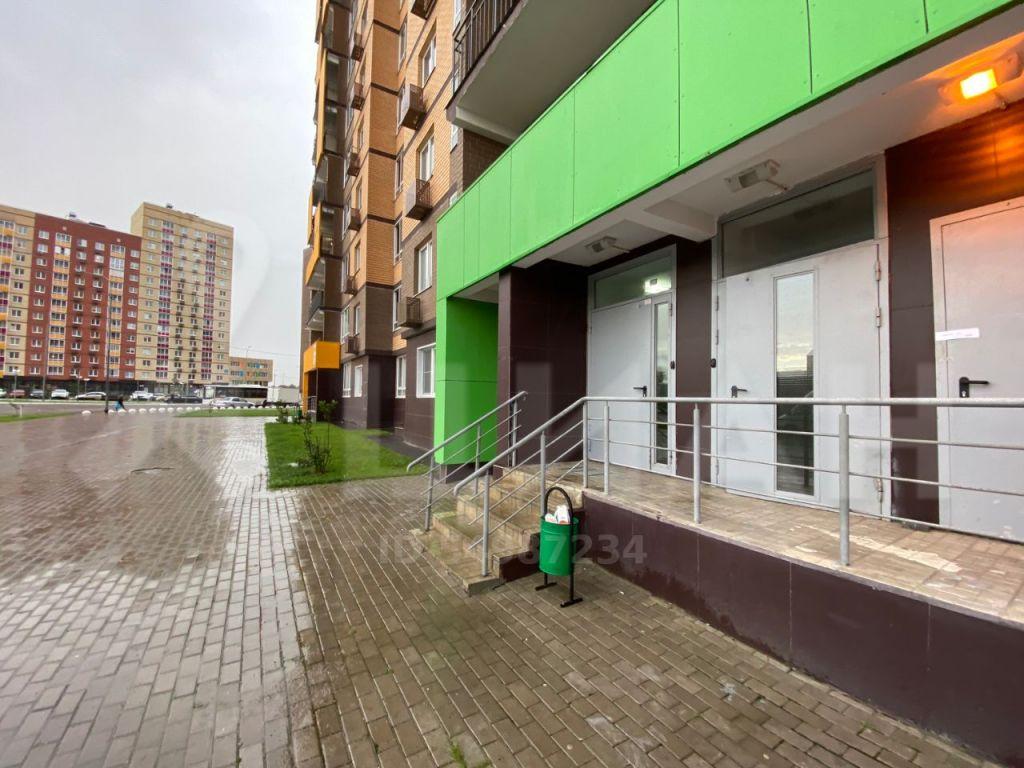 Продажа однокомнатной квартиры деревня Мисайлово, Спортивная улица 1, цена 4250000 рублей, 2020 год объявление №501452 на megabaz.ru