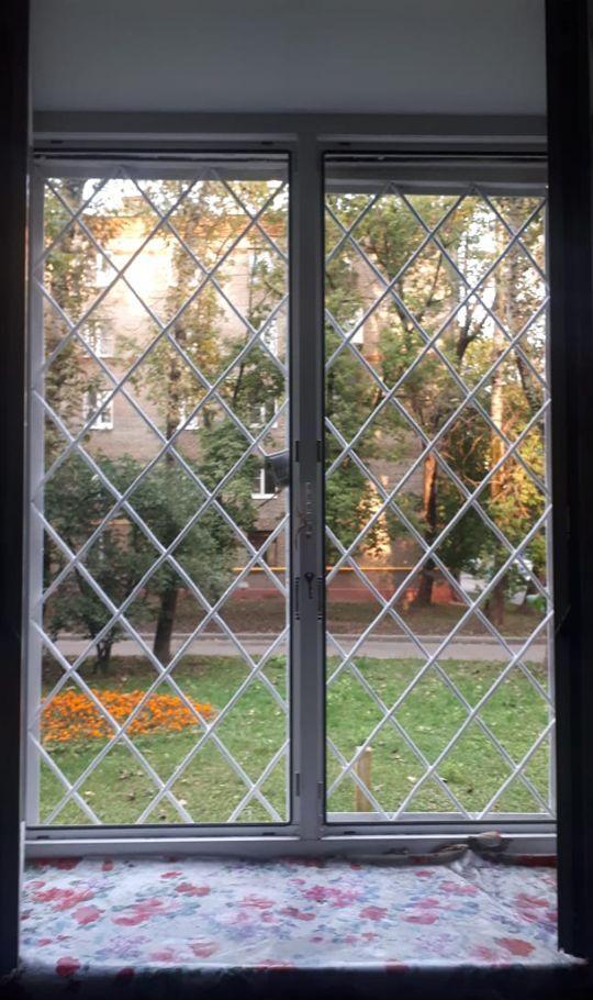 Продажа трёхкомнатной квартиры Москва, метро Перово, Перовская улица 24Б, цена 8500000 рублей, 2020 год объявление №504316 на megabaz.ru