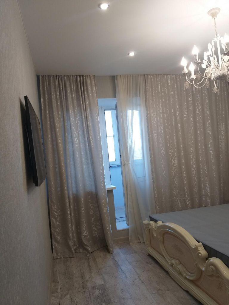 Аренда двухкомнатной квартиры Котельники, цена 49000 рублей, 2020 год объявление №1221076 на megabaz.ru