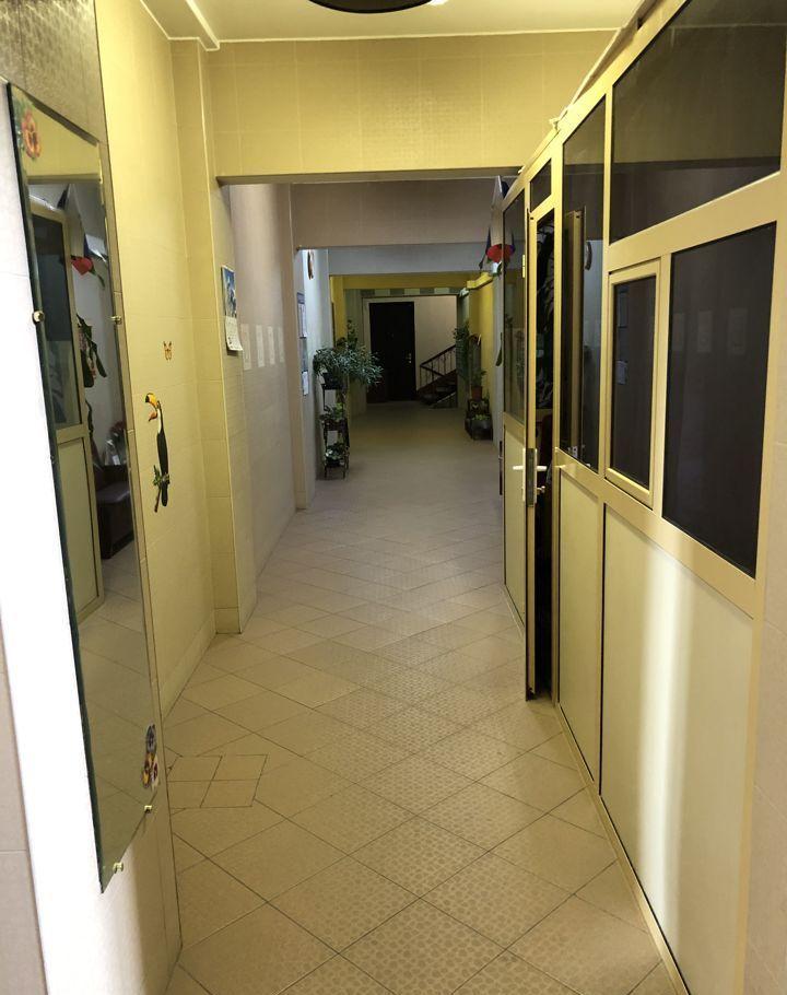 Продажа двухкомнатной квартиры Москва, метро Парк Победы, улица 1812 года 2, цена 15800000 рублей, 2021 год объявление №465370 на megabaz.ru