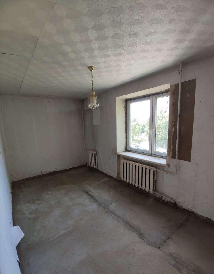 Продажа двухкомнатной квартиры Дрезна, Юбилейная улица 18, цена 1800000 рублей, 2020 год объявление №482795 на megabaz.ru