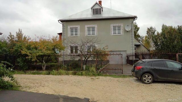 Продажа дома деревня Бородино, Новая улица 11, цена 18000000 рублей, 2020 год объявление №504368 на megabaz.ru