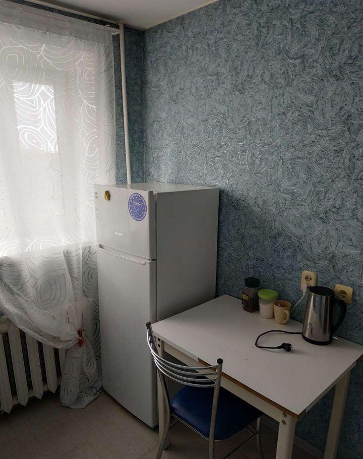 Продажа однокомнатной квартиры Солнечногорск, улица Дзержинского 18, цена 3400000 рублей, 2020 год объявление №504373 на megabaz.ru