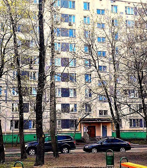 Продажа студии Москва, метро Выхино, улица Молдагуловой 28к4, цена 3450000 рублей, 2020 год объявление №504366 на megabaz.ru