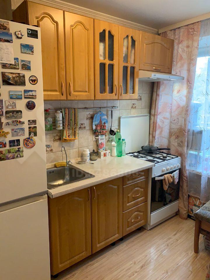 Продажа двухкомнатной квартиры Москва, метро Кузьминки, улица Маршала Чуйкова 4, цена 8650000 рублей, 2021 год объявление №504936 на megabaz.ru