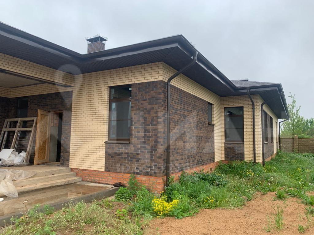 Продажа дома село Ершово, Солнечная улица, цена 12300000 рублей, 2021 год объявление №503037 на megabaz.ru