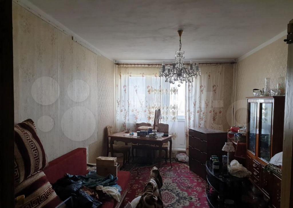 Продажа комнаты Москва, метро Орехово, Каширское шоссе 84к1, цена 3500000 рублей, 2021 год объявление №667417 на megabaz.ru