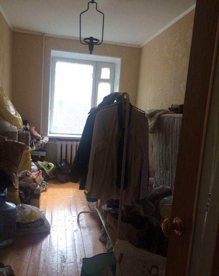 Продажа двухкомнатной квартиры Сергиев Посад, улица Осипенко 6, цена 3600000 рублей, 2020 год объявление №504312 на megabaz.ru
