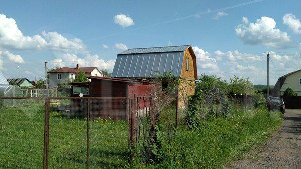 Продажа дома СНТ Луч, цена 1700000 рублей, 2021 год объявление №498115 на megabaz.ru