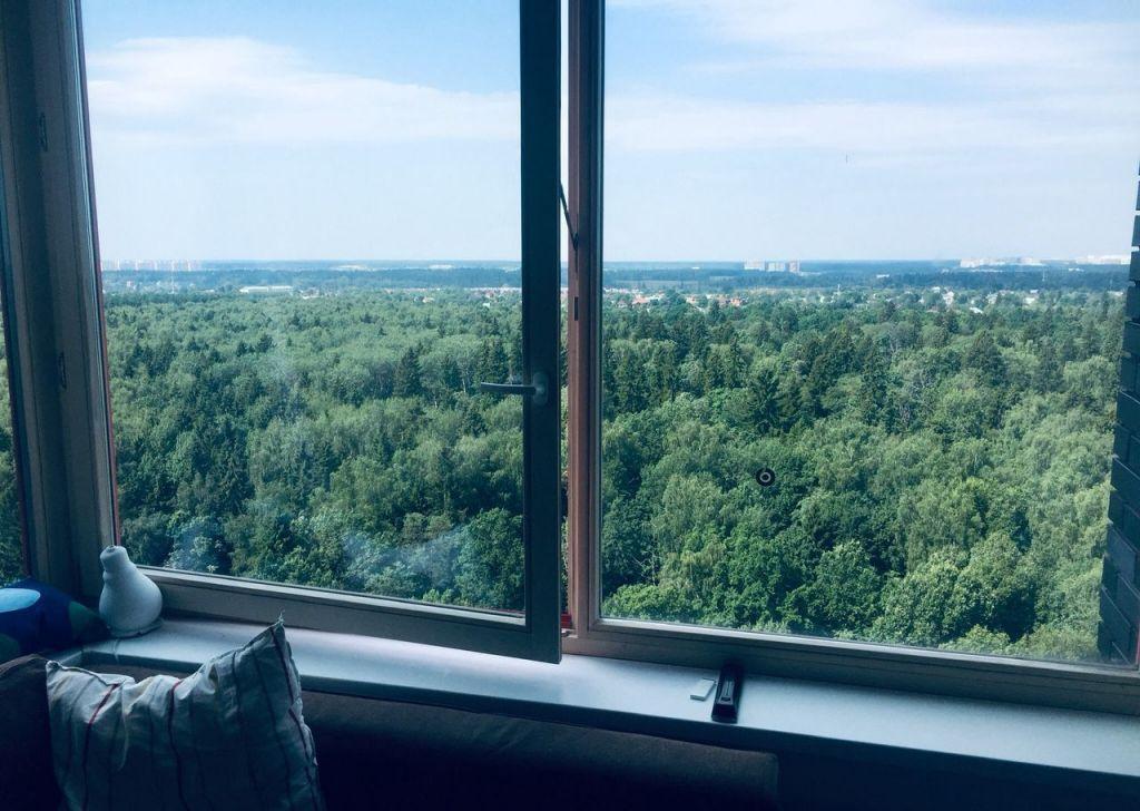Аренда двухкомнатной квартиры деревня Подолино, Лесная улица 8, цена 30000 рублей, 2020 год объявление №1218298 на megabaz.ru