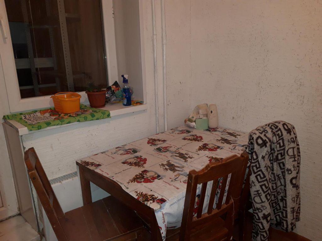 Аренда однокомнатной квартиры поселок Аничково, цена 18000 рублей, 2021 год объявление №1223845 на megabaz.ru