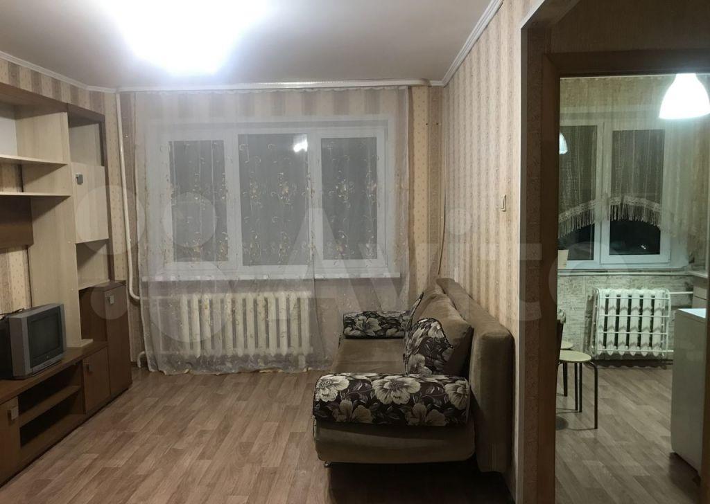 Продажа однокомнатной квартиры село Ямкино, улица Центральная Усадьба 7, цена 2500000 рублей, 2021 год объявление №672291 на megabaz.ru