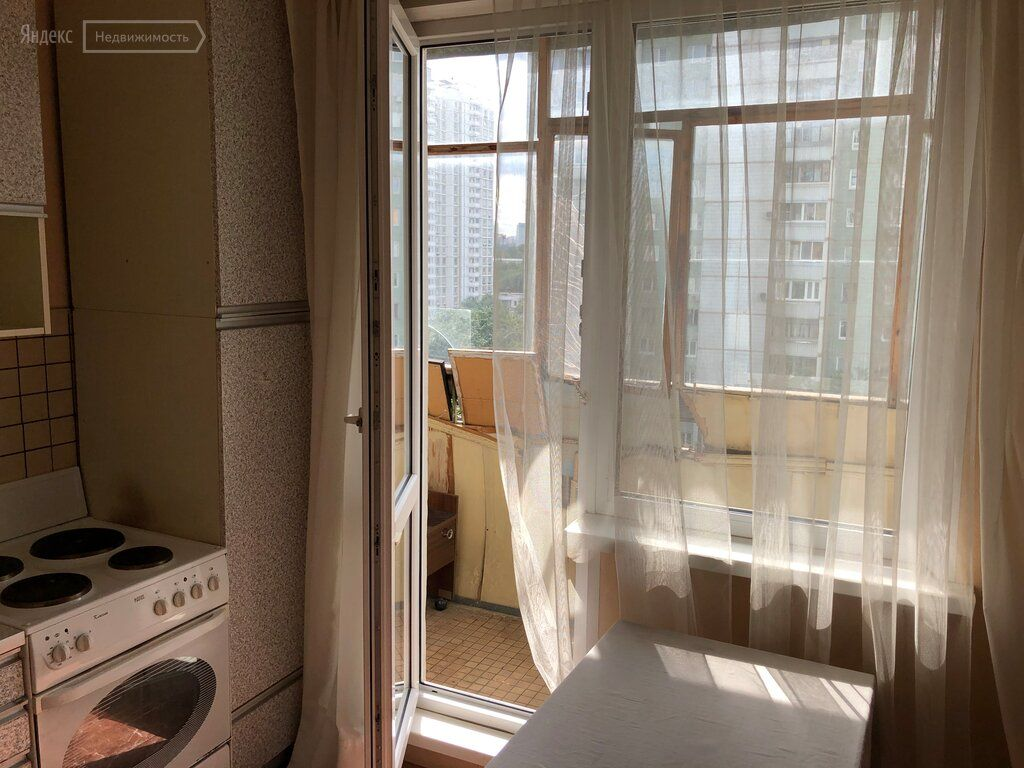 Продажа однокомнатной квартиры Москва, метро Фили, Филёвский бульвар 14, цена 8350000 рублей, 2021 год объявление №504288 на megabaz.ru