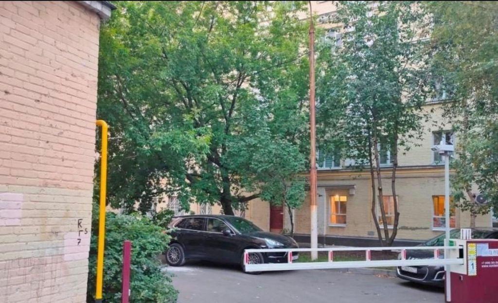 Продажа студии Москва, метро Автозаводская, Пересветов переулок 4к1, цена 4190000 рублей, 2020 год объявление №505132 на megabaz.ru