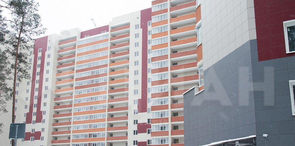 Аренда однокомнатной квартиры поселок Горки-10, метро Молодежная, цена 27000 рублей, 2020 год объявление №1218372 на megabaz.ru