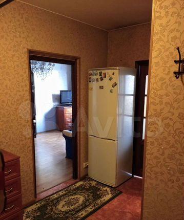 Продажа однокомнатной квартиры Москва, улица Авиаторов 14, цена 8500000 рублей, 2021 год объявление №580503 на megabaz.ru