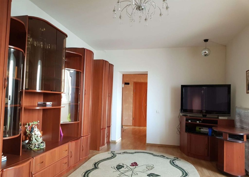 Продажа двухкомнатной квартиры Истра, Восточная улица 17, цена 5700000 рублей, 2021 год объявление №504339 на megabaz.ru