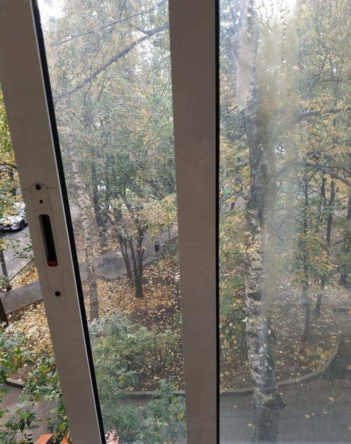 Аренда двухкомнатной квартиры Москва, метро Проспект Мира, Банный переулок 4с2, цена 35000 рублей, 2021 год объявление №1247942 на megabaz.ru
