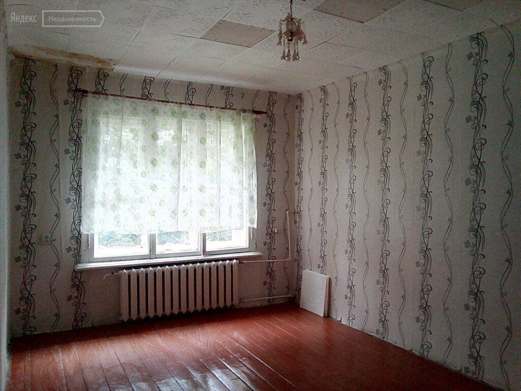Продажа комнаты Рошаль, улица Энгельса 5, цена 450000 рублей, 2021 год объявление №636277 на megabaz.ru