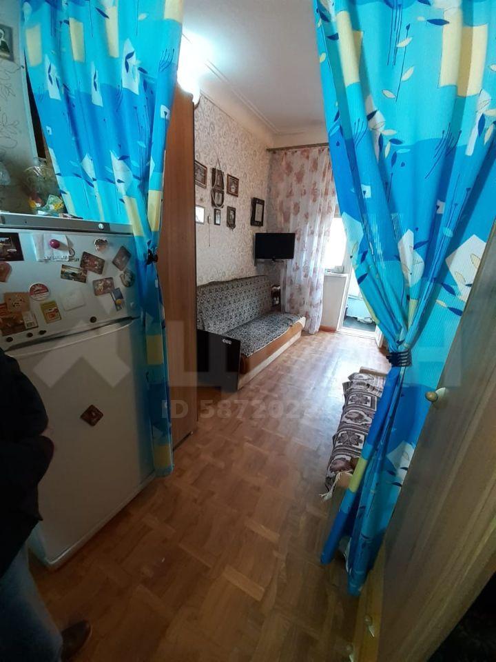 Продажа комнаты Электрогорск, цена 630000 рублей, 2020 год объявление №505114 на megabaz.ru