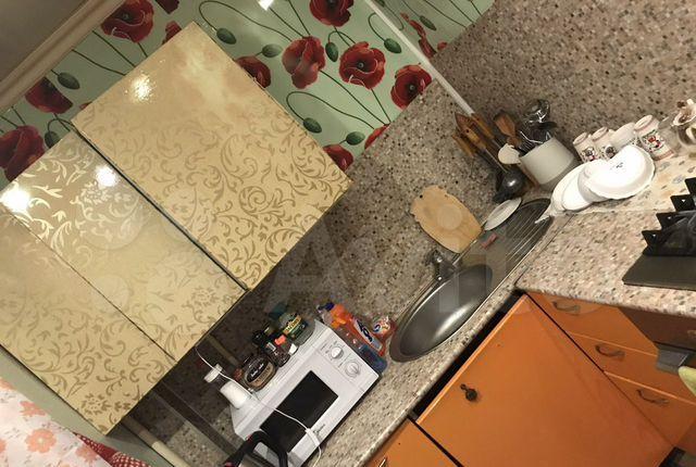 Аренда однокомнатной квартиры поселок Новосиньково, цена 13000 рублей, 2021 год объявление №1336817 на megabaz.ru