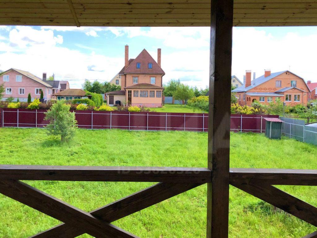 Продажа дома деревня Репниково, метро Аннино, цена 11700000 рублей, 2020 год объявление №504668 на megabaz.ru