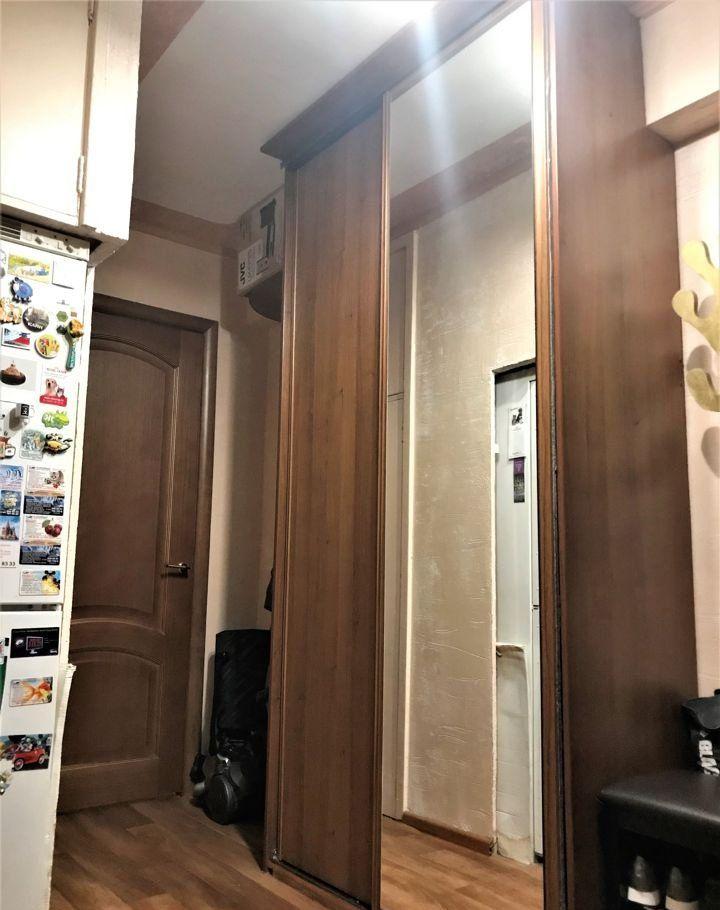 Продажа трёхкомнатной квартиры Москва, метро Пролетарская, 1-я Дубровская улица 2Бк1, цена 12400000 рублей, 2020 год объявление №504643 на megabaz.ru