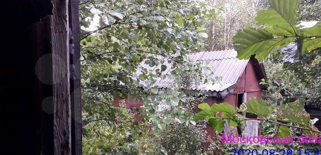 Продажа дома рабочий посёлок Черусти, улица Герцена, цена 295000 рублей, 2021 год объявление №496404 на megabaz.ru