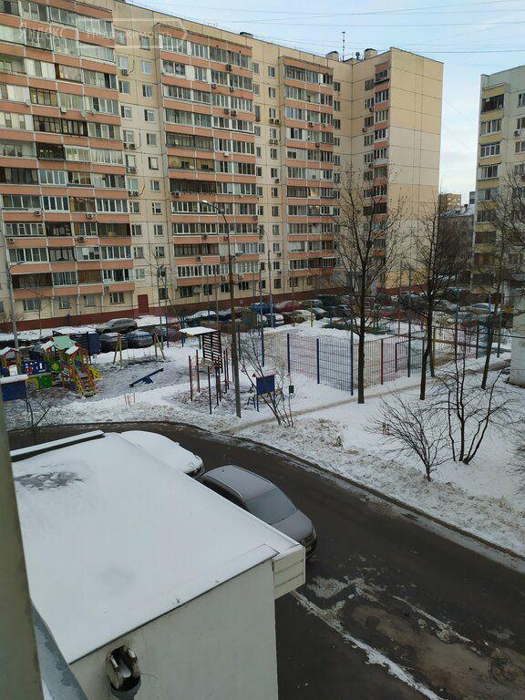 Продажа двухкомнатной квартиры Москва, метро Люблино, Таганрогская улица 27, цена 12900000 рублей, 2021 год объявление №553442 на megabaz.ru