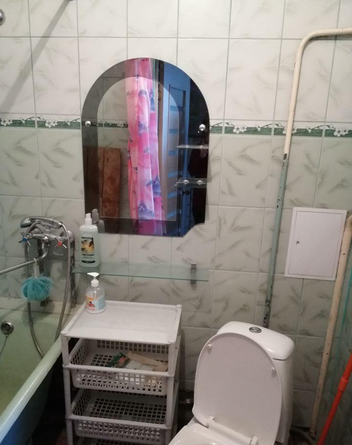 Аренда однокомнатной квартиры Пущино, цена 12000 рублей, 2021 год объявление №1218768 на megabaz.ru
